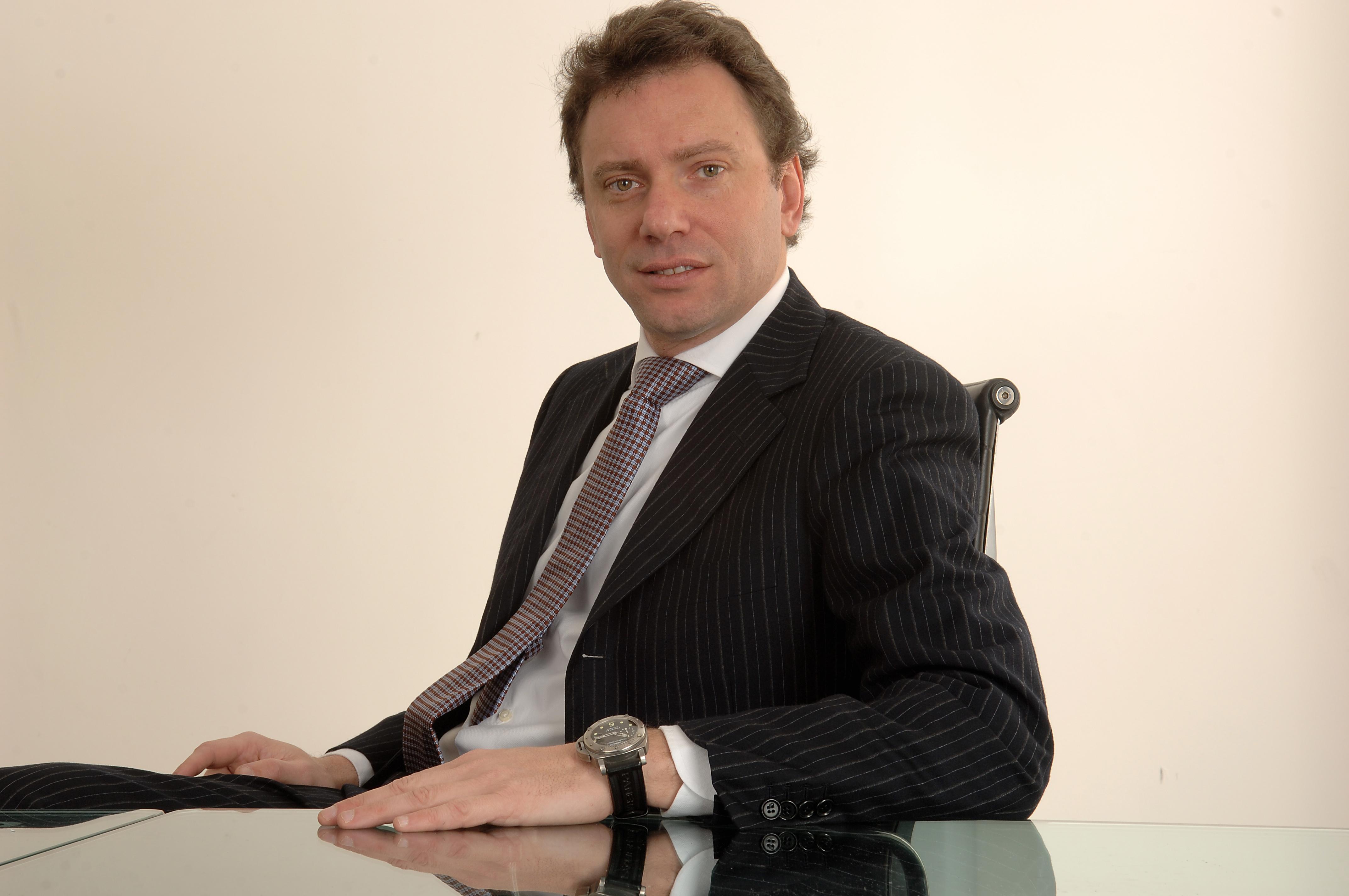 Claudio Campanini
