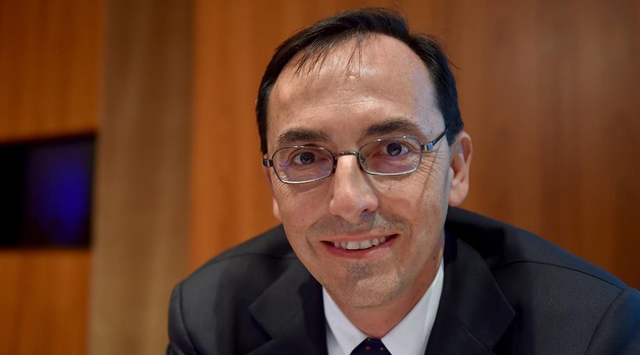 Gianni Armani, presidente dell'Anas (Azienda Nazionale Autonoma delle Strade)