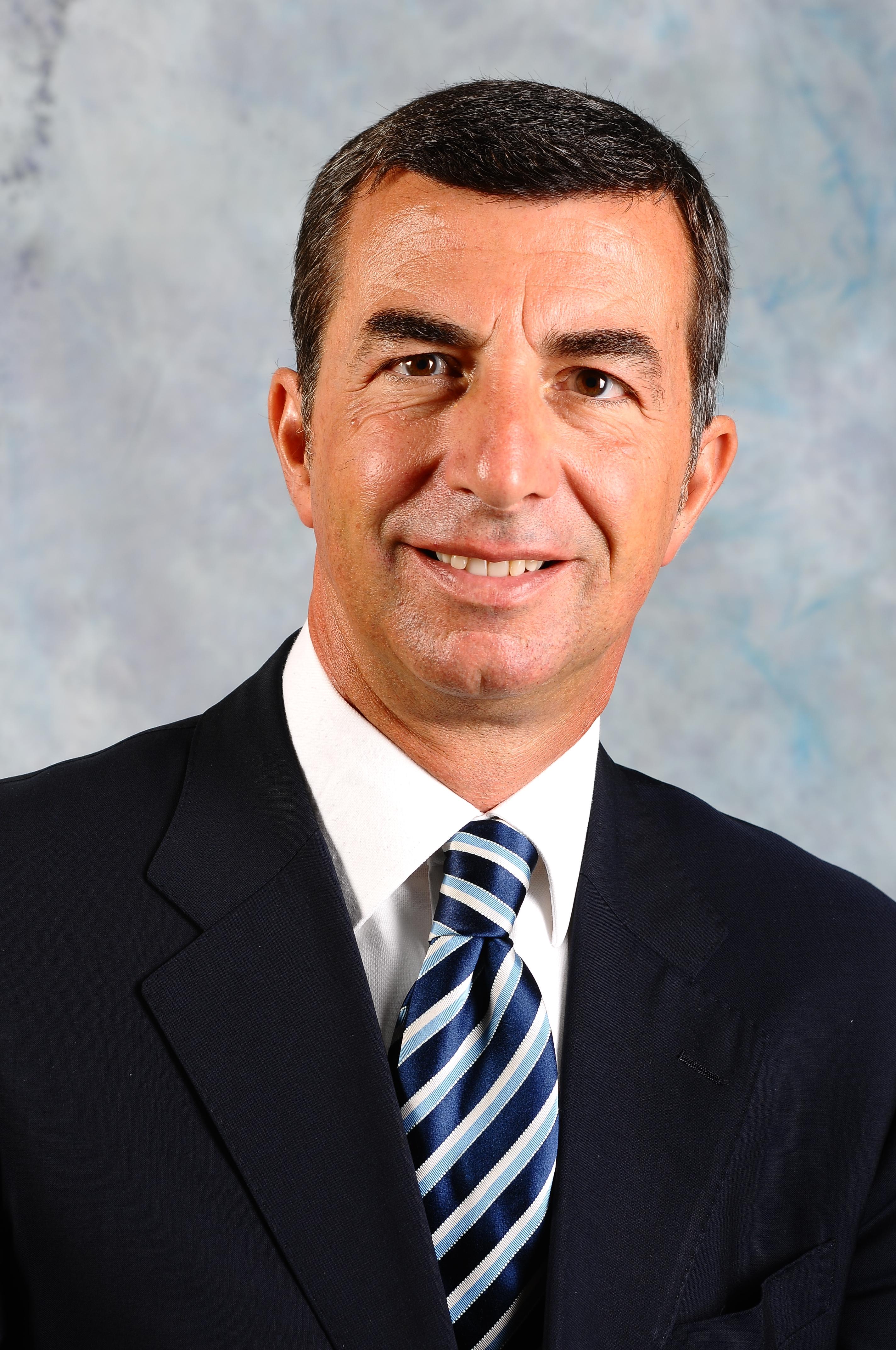 Gianmatteo Manghi, direttore commerciale Enterprise e PA di Cisco e responsabile dei progetti per la digitalizzazione delle infrastrutture del programma Digitaliani