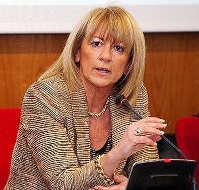 Daniela Mainini, Presidente del Centro Studi Anticontraffazione