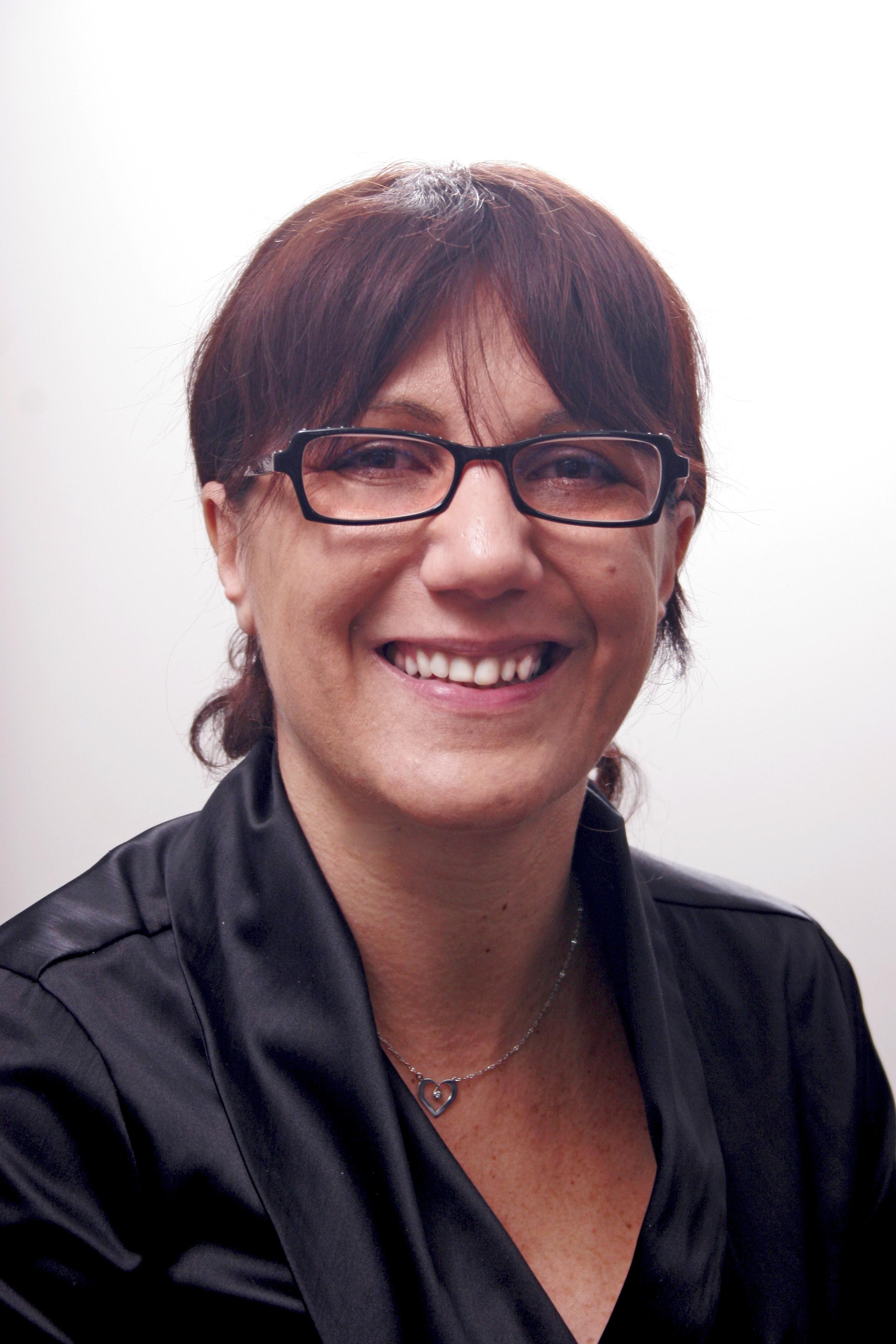 Carmen Palumbo
