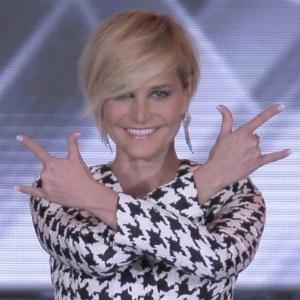 Simona Ventura porta la sua Web tv su Yahoo!