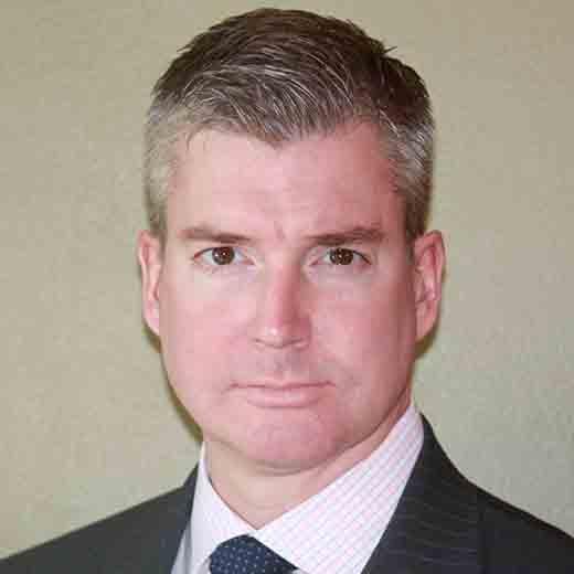 Bryan Sartin, executive director Verizon Risk Team