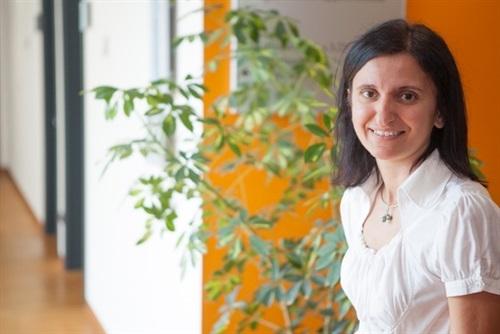 Angela Tumino, Direttore dell'Osservatorio Internet of Things
