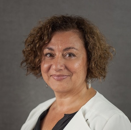 Nadine Carapetian