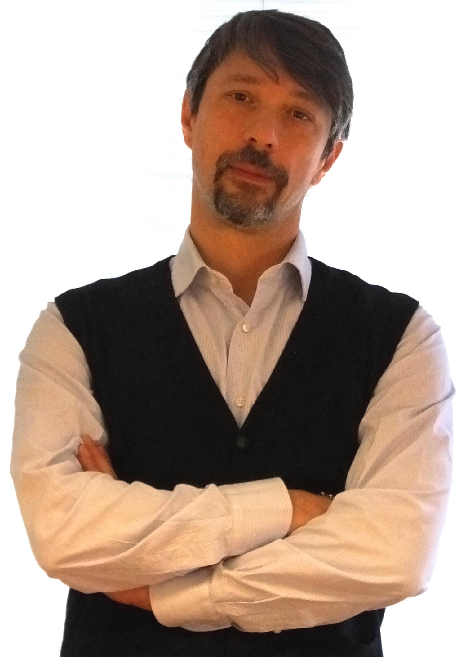 Paolo Nanni, direttore Business & wholesale di Wind Tre