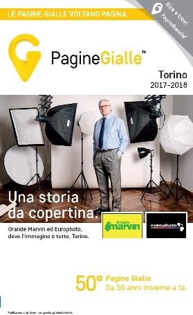 La copertina del volume in distribuzione a Torino