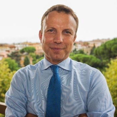 Francesco Venturini, head of Global di E-Solutions (Enel)
