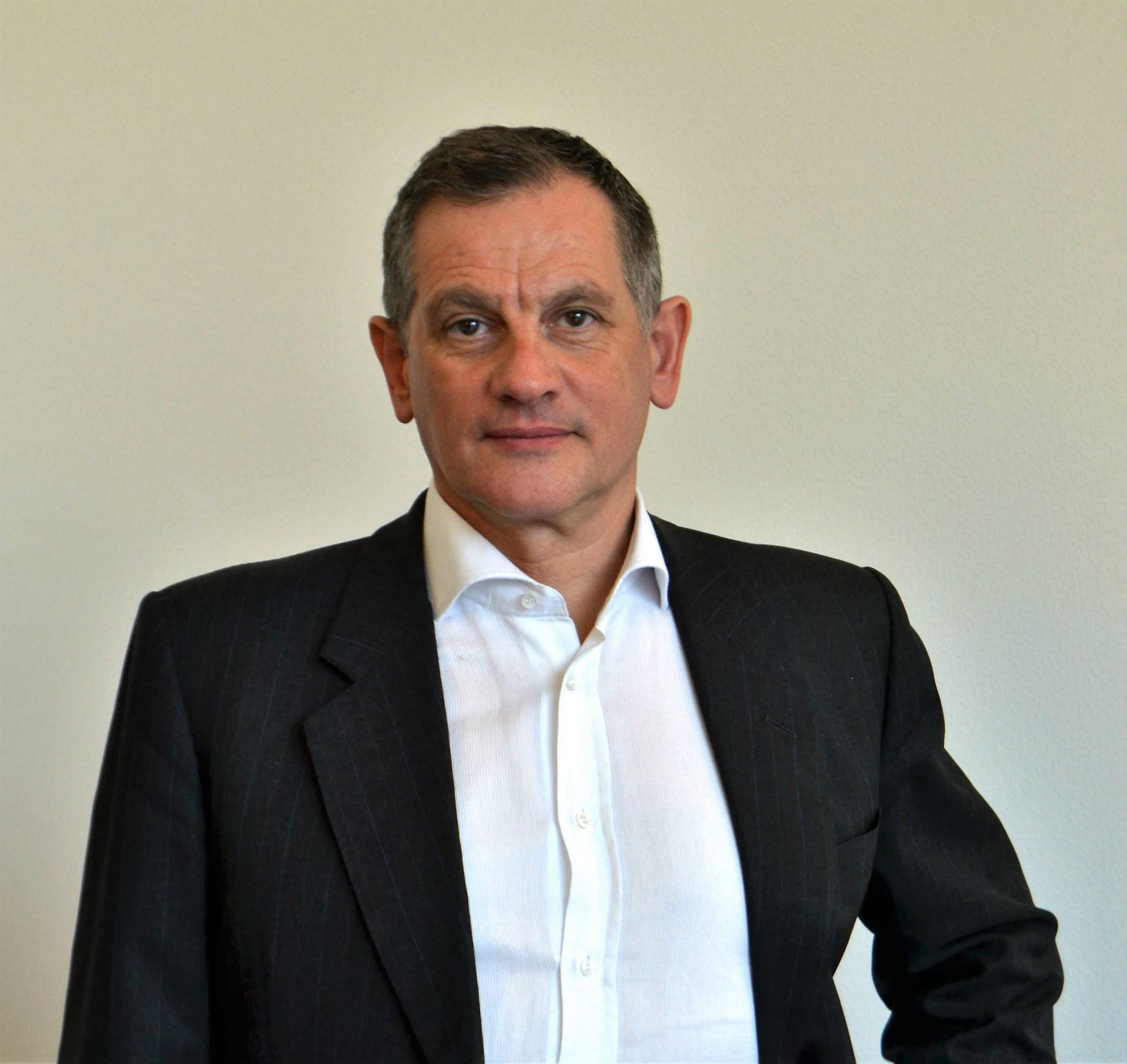 Marco Gandini, nuovo cfo di Sirti