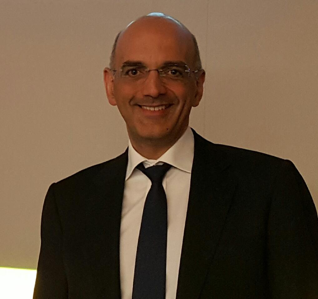 Marco Pennarola