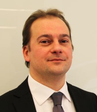 Gianluca Secondi