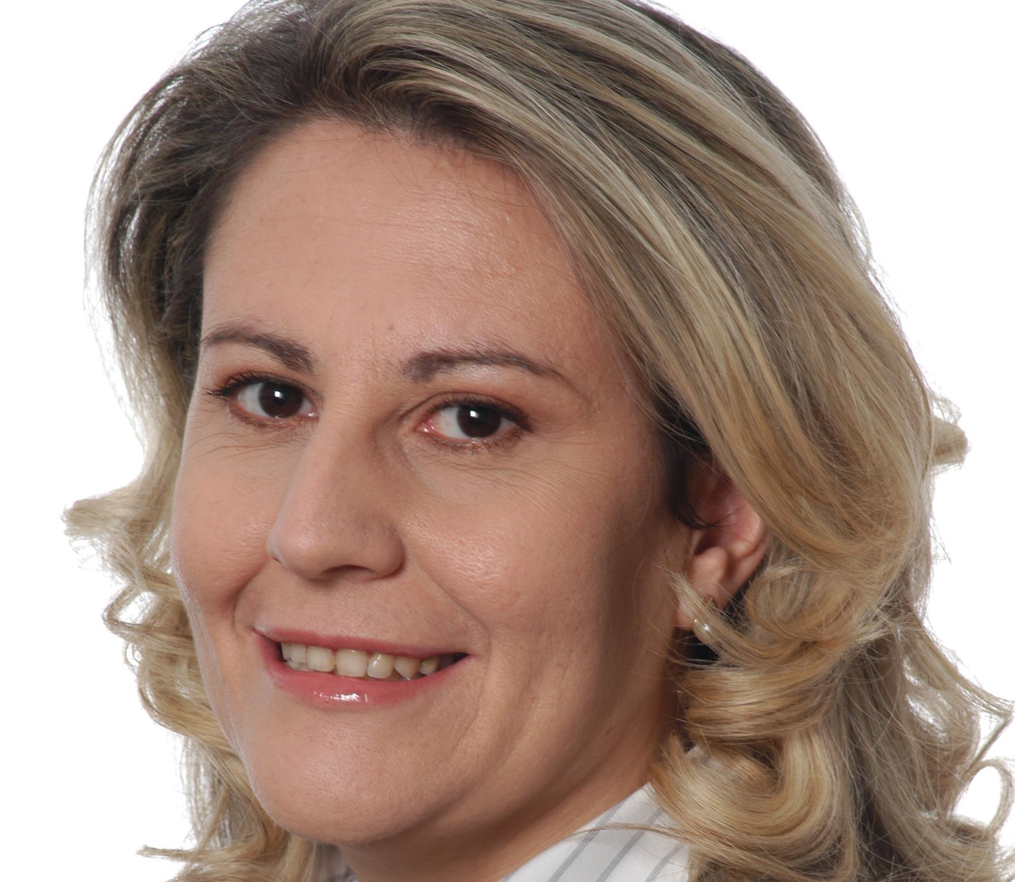 Dina Ravera, presidente di Asstel
