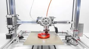 stampanti 3D, previsto il  boom nei prossimi anni