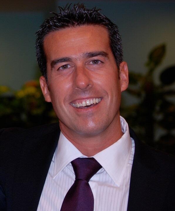 Claudio Serafini, senior sales engineering Thales Security