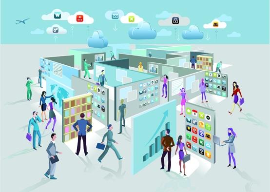 Smart working, addio a uffici e scrivanie. Ecco i pionieri del lavoro agile