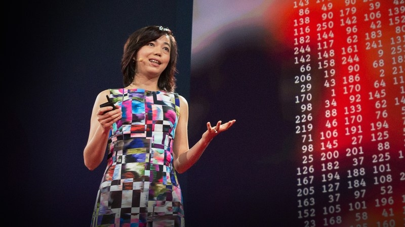 Fei-Fei Li, professoressa alla Stanford University