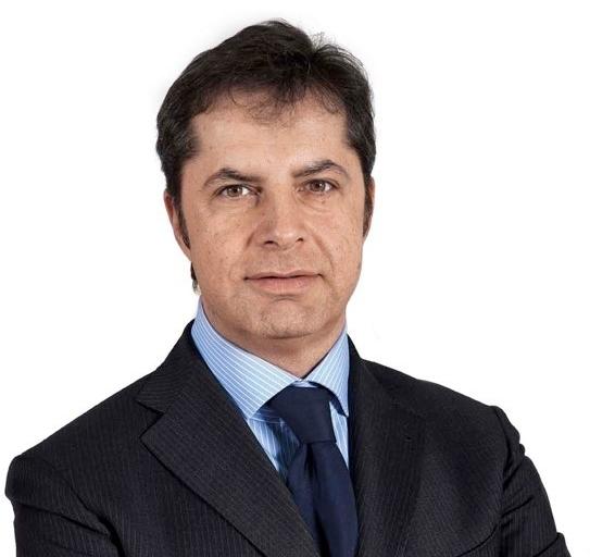 Fabrizio Frattini
