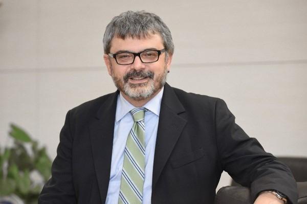 Il commissario Agcom Antonio Preto