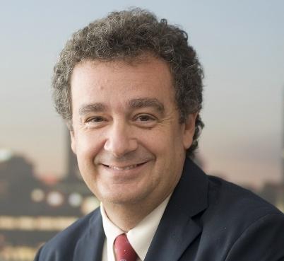 Mauro Fenzi, ceo di Comau