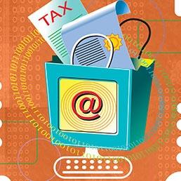 Web tax, ecco cos'è e come funziona - CorCom