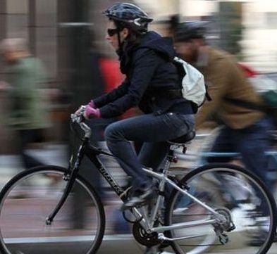 Coop Voce, chiamate e Internet gratis per chi si muove in bici - CorCom