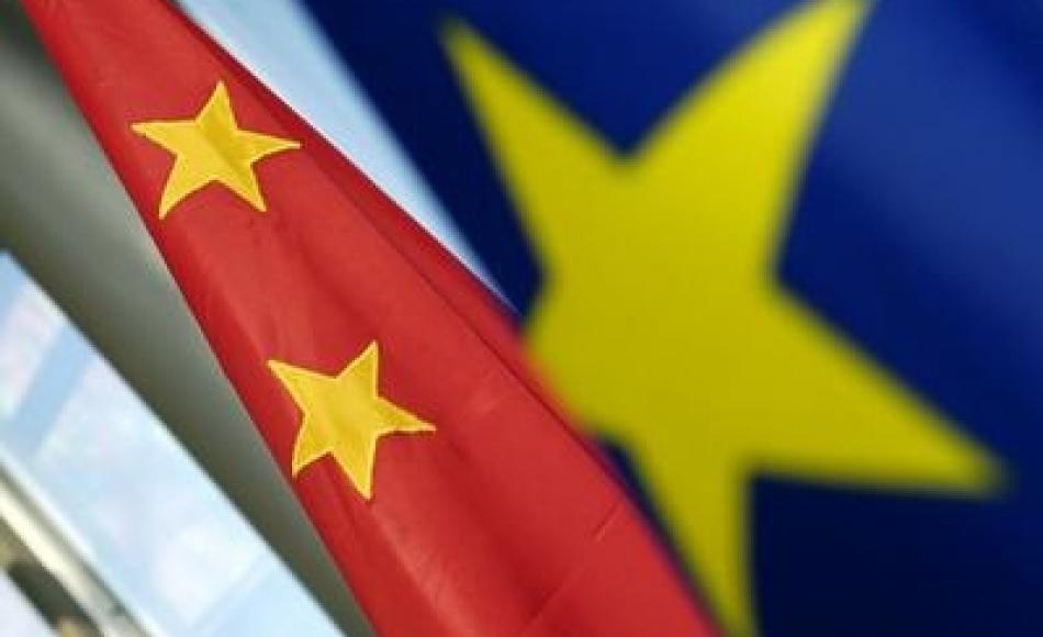 """In Cina la prima """"Internet city"""", sul piatto 14 miliardi: chance per le aziende Ue - CorCom"""
