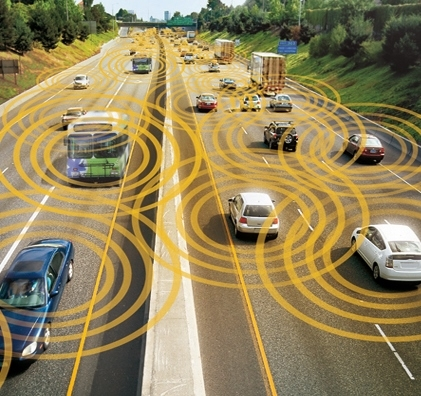 """Connected car, opportunità per le telco con gli """"share plans"""" - CorCom"""