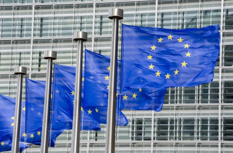 L'Europa che verrà - cover