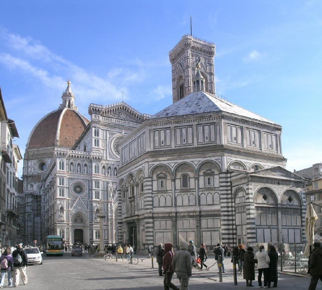 Firenze digitale a 360 gradi banche dati sincronizzate for Tassa di soggiorno firenze