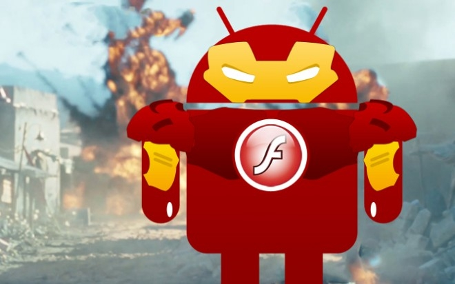 Flash Player, Google scende in campo per aiutare...