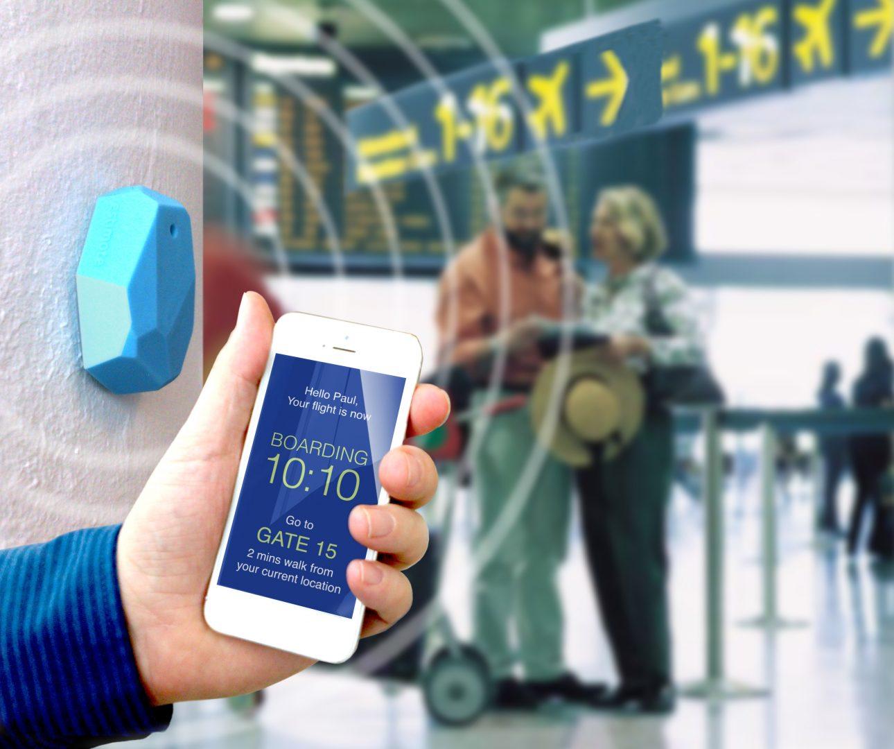 Internet delle cose, ecco come cambierà il trasporto aereo: focus sui servizi self - CorCom