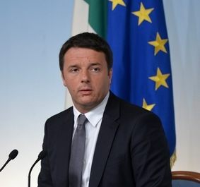 """Renzi: """"Dal 2017 tasse per Google e Apple"""" - CorCom"""