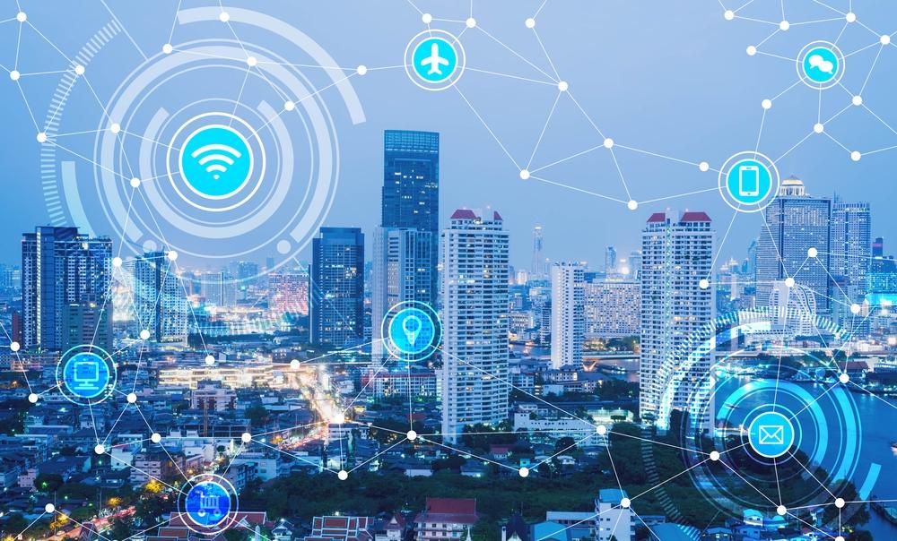 Smart City - cover