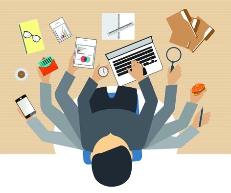 Smart working, Pmi più curiose delle grandi imprese - CorCom