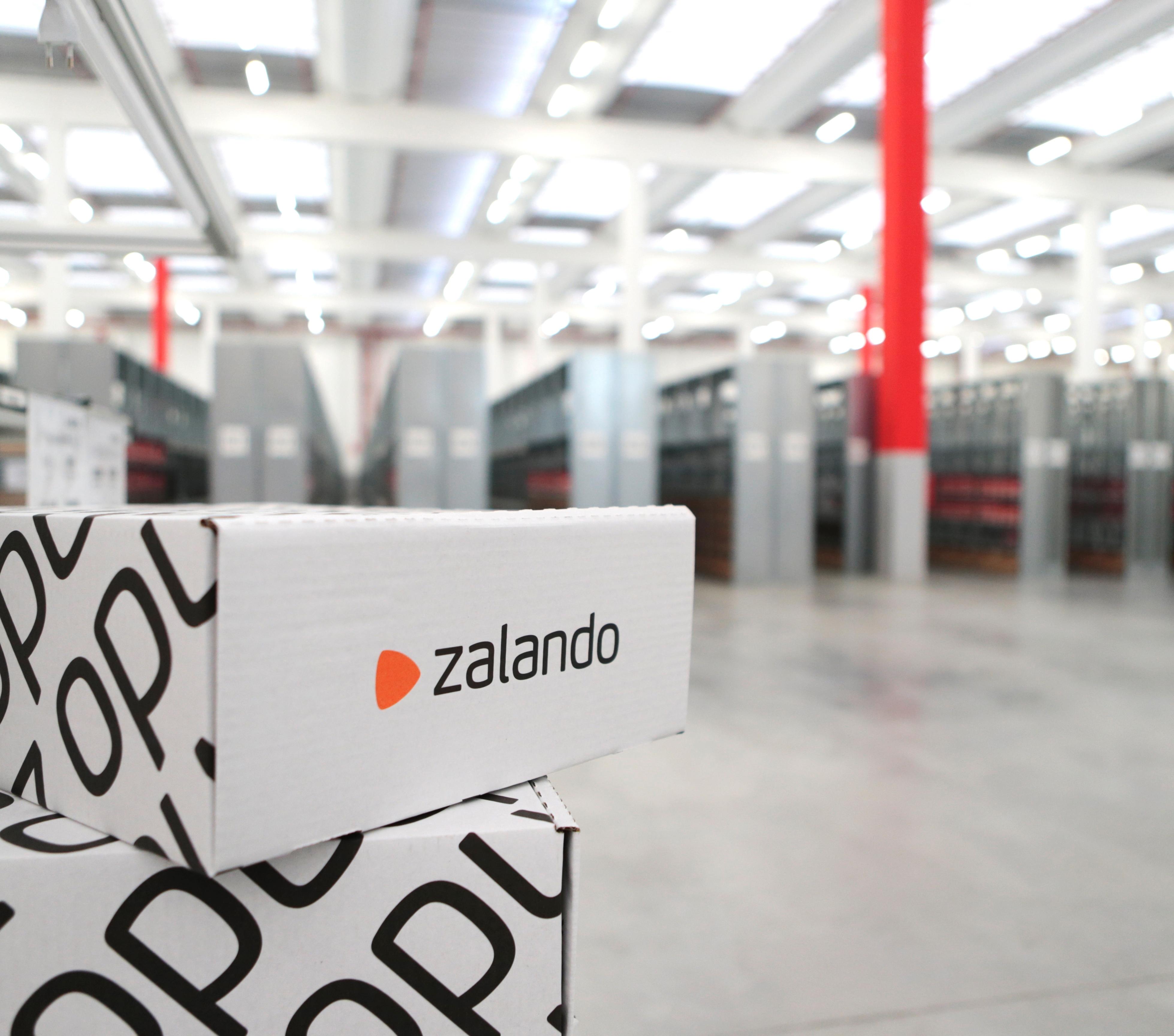 a083b775e68 Zalando punta sull'Italia: a Stradella il primo magazzino