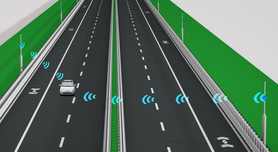 Smart road, Anas apre i cantieri: si parte dalla Salerno-Reggio Calabria - CorCom