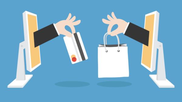 """Vola lo shopping online: la crescita è doppia rispetto agli acquisti """"offline"""" - CorCom"""