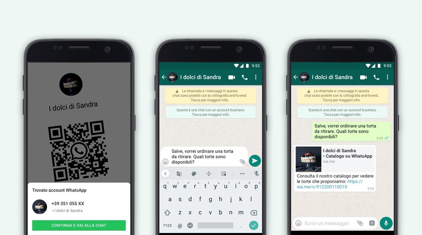 Whatsapp Attiva Il Tasto Shopping Ecco Come Funziona Corcom