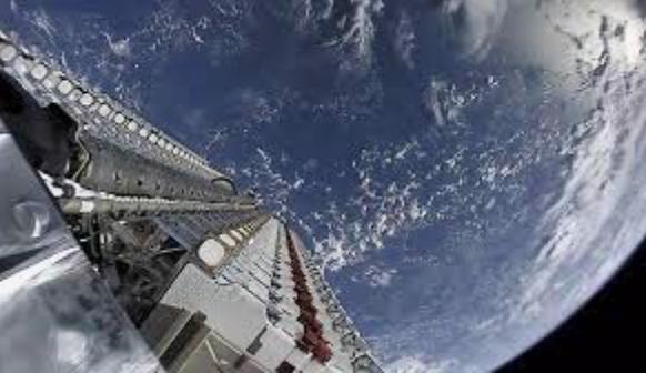 Internet satellitare per il mondo business: in campo SpaceX e Google Cloud - CorCom