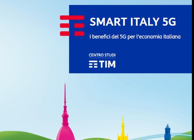 5G, la partita italiana vale 400 miliardi. Dal 2025 crescita sostenuta