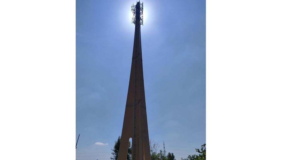 Inwit battezza a Brugherio la prima torre mobile in legno